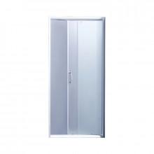 Душевые двери в нишу