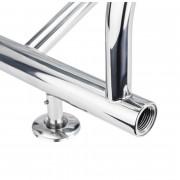 Полотенцесушитель водяной Q-tap Aquamix P6 500x700